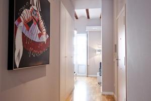 Flatsforyou Russafa Design, Appartamenti  Valencia - big - 12