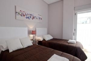 Flatsforyou Russafa Design, Appartamenti  Valencia - big - 13