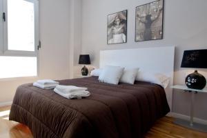 Flatsforyou Russafa Design, Appartamenti  Valencia - big - 14
