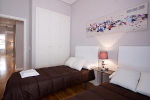 Flatsforyou Russafa Design, Appartamenti  Valencia - big - 15