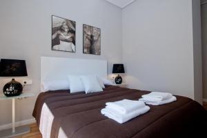 Flatsforyou Russafa Design, Appartamenti  Valencia - big - 17