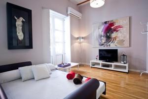 Flatsforyou Russafa Design, Appartamenti  Valencia - big - 22
