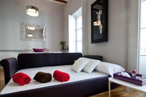 Flatsforyou Russafa Design, Appartamenti  Valencia - big - 23