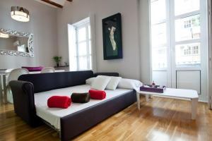 Flatsforyou Russafa Design, Appartamenti  Valencia - big - 24