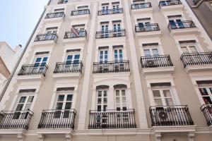 Flatsforyou Russafa Design, Appartamenti  Valencia - big - 25