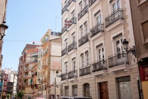 Flatsforyou Russafa Design, Appartamenti  Valencia - big - 26