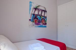 Flatsforyou Russafa Design, Appartamenti  Valencia - big - 27