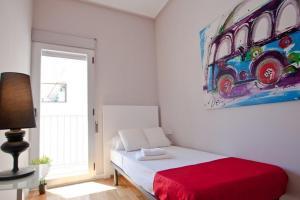 Flatsforyou Russafa Design, Appartamenti  Valencia - big - 28