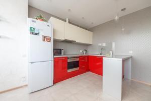 """Apartament """"Chayka House"""" Gornaya 6A - Ol'inno"""