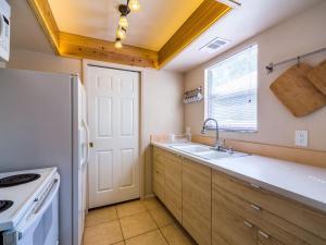 Patsy House #1155722 Home, Nyaralók  Tampa - big - 17