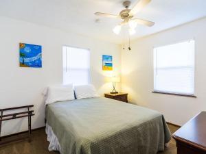 Patsy House #1155722 Home, Nyaralók  Tampa - big - 21