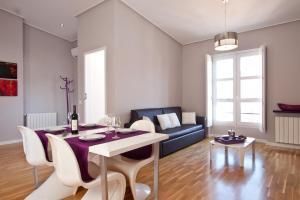Flatsforyou Russafa Design, Appartamenti  Valencia - big - 58