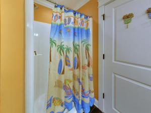 Ruffin-It, Holiday homes  Holden Beach - big - 22
