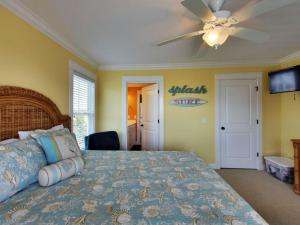Ruffin-It, Holiday homes  Holden Beach - big - 28