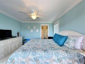 Ruffin-It, Holiday homes  Holden Beach - big - 32