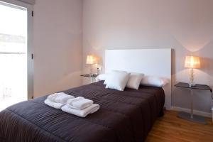 Flatsforyou Russafa Design, Appartamenti  Valencia - big - 59