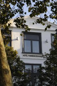 Hotel Pannenkoekhuis Vierwegen, Hotel  Domburg - big - 31