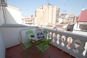 Flatsforyou Russafa Design, Appartamenti  Valencia - big - 56