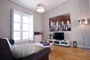 Flatsforyou Russafa Design, Appartamenti  Valencia - big - 60
