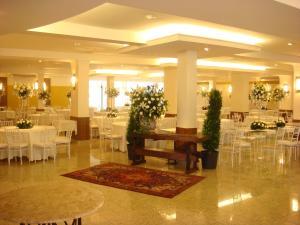 Samuara Hotel, Hotel  Caxias do Sul - big - 27