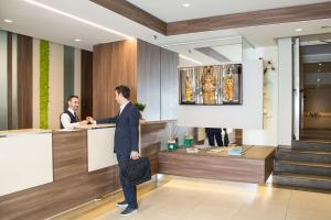 Best Western Hotel Luxor - AbcAlberghi.com