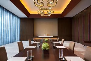 Grand Hyatt Dalian, Отели  Далянь - big - 53