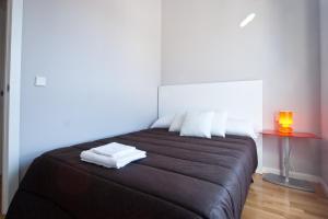 Flatsforyou Russafa Design, Appartamenti  Valencia - big - 52