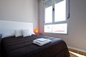 Flatsforyou Russafa Design, Appartamenti  Valencia - big - 61