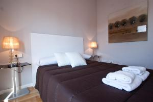 Flatsforyou Russafa Design, Appartamenti  Valencia - big - 62