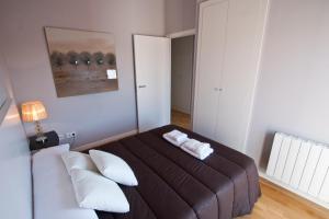 Flatsforyou Russafa Design, Appartamenti  Valencia - big - 53
