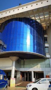 Lotus 8 Hotel, Hotels  Cochin - big - 10