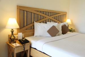 Lotus 8 Hotel, Hotels  Cochin - big - 7