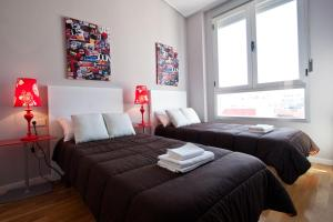 Flatsforyou Russafa Design, Appartamenti  Valencia - big - 71