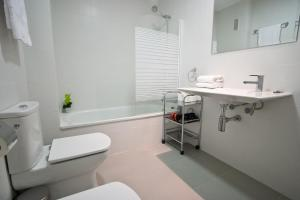 Flatsforyou Russafa Design, Appartamenti  Valencia - big - 55