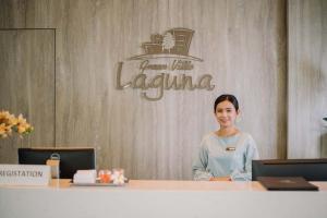 Green Ville Laguna Hotel, Hotely  Sung Noen - big - 35