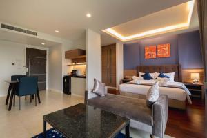 Green Ville Laguna Hotel, Hotely  Sung Noen - big - 4