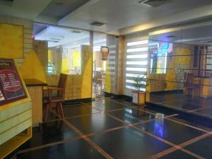 Lotus 8 Hotel, Hotels  Cochin - big - 9