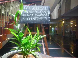 Lotus 8 Hotel, Hotels  Cochin - big - 8