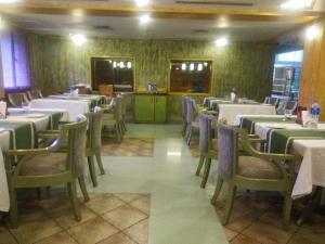 Lotus 8 Hotel, Hotels  Cochin - big - 16
