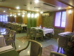Lotus 8 Hotel, Hotels  Cochin - big - 14