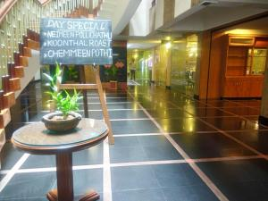 Lotus 8 Hotel, Hotels  Cochin - big - 12