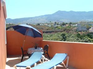 Apartamento Finca El Gallo, Apartments  Los Llanos de Aridane - big - 17