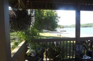 Cloverleaf Cottages, Case vacanze  Oxtongue Lake - big - 60