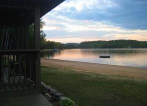 Cloverleaf Cottages, Case vacanze  Oxtongue Lake - big - 58