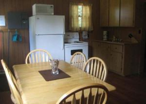 Cloverleaf Cottages, Case vacanze  Oxtongue Lake - big - 67