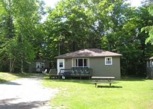 Cloverleaf Cottages, Case vacanze  Oxtongue Lake - big - 71