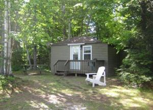Cloverleaf Cottages, Case vacanze  Oxtongue Lake - big - 5