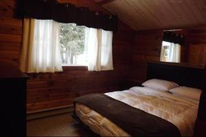 Cloverleaf Cottages, Case vacanze  Oxtongue Lake - big - 26