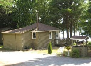 Cloverleaf Cottages, Case vacanze  Oxtongue Lake - big - 35