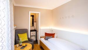 Hotel St. Florian, Отели  Фрауэнау - big - 28